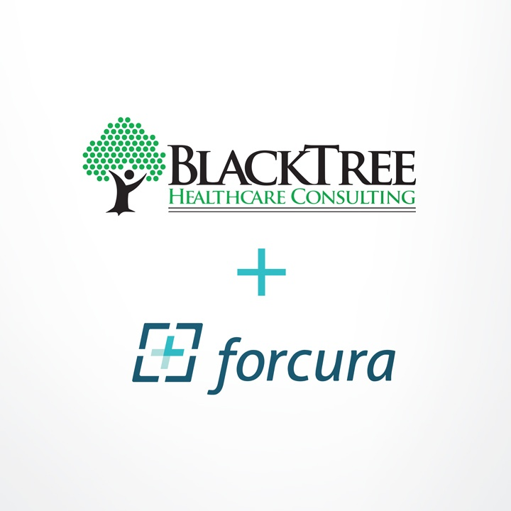BlackTree Healthcare Consulting rovides Forcura customers with a solid operational efficiency understanding.