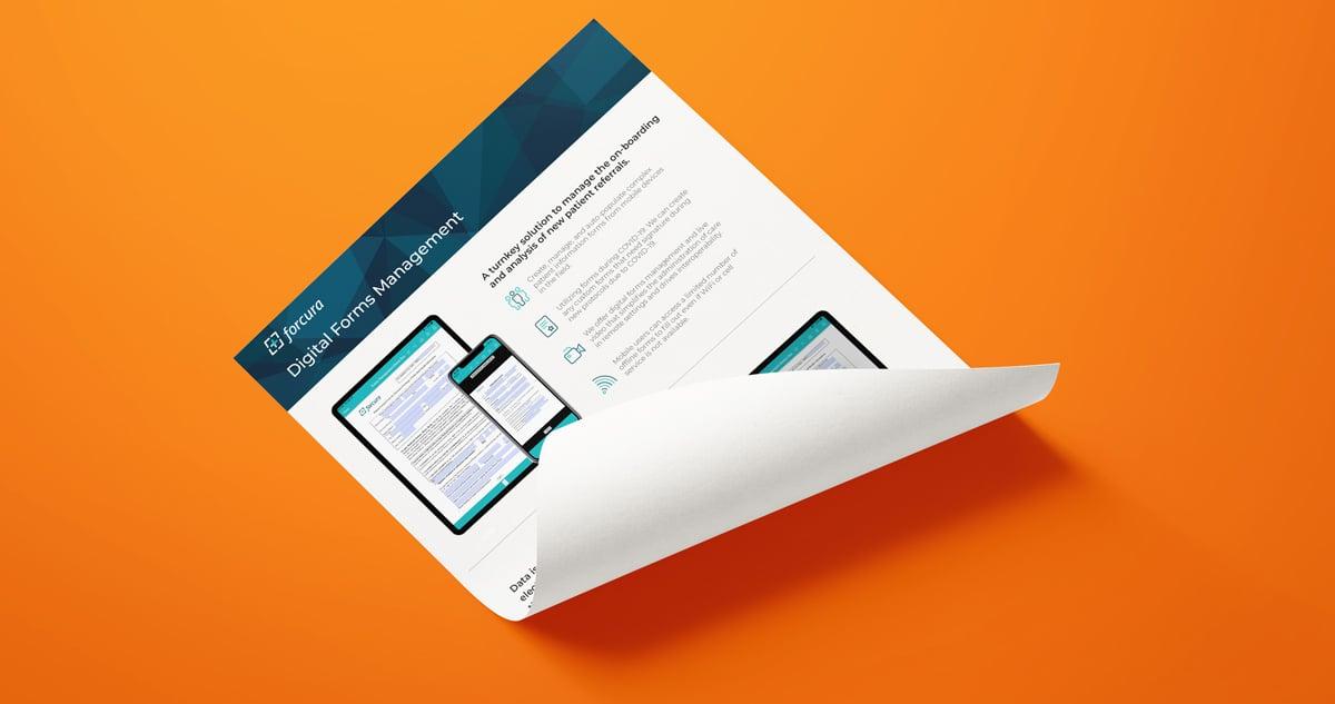Digital-Forms-Management