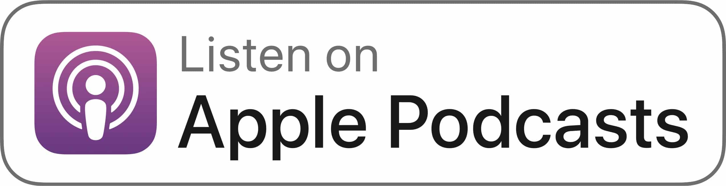 Apple Podcasts_Logo