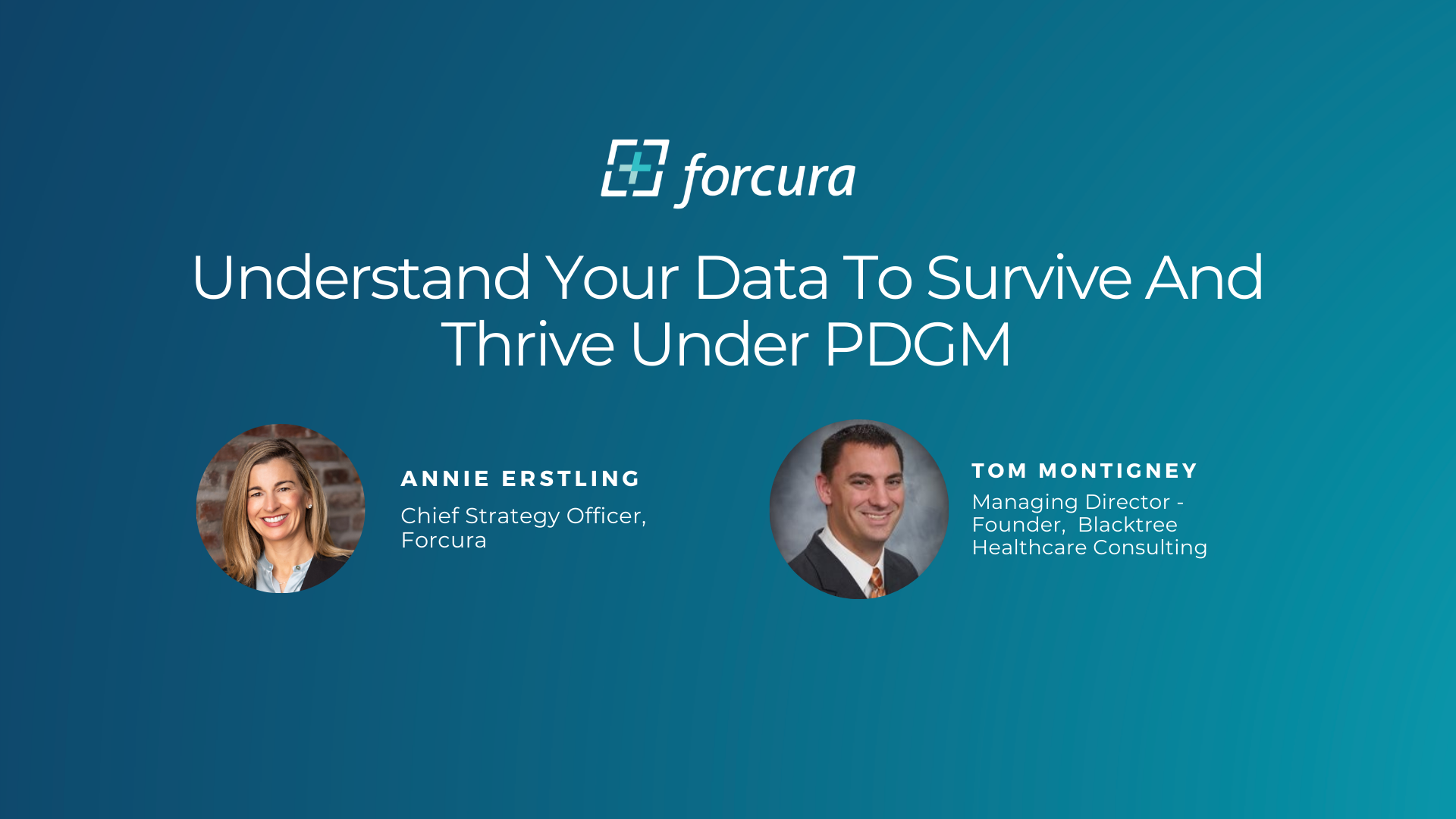 Webinar-Understand Your Data to Survive and Thrive